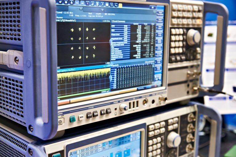 Certyfikacja wyrobów, badania, certyfikat EMC
