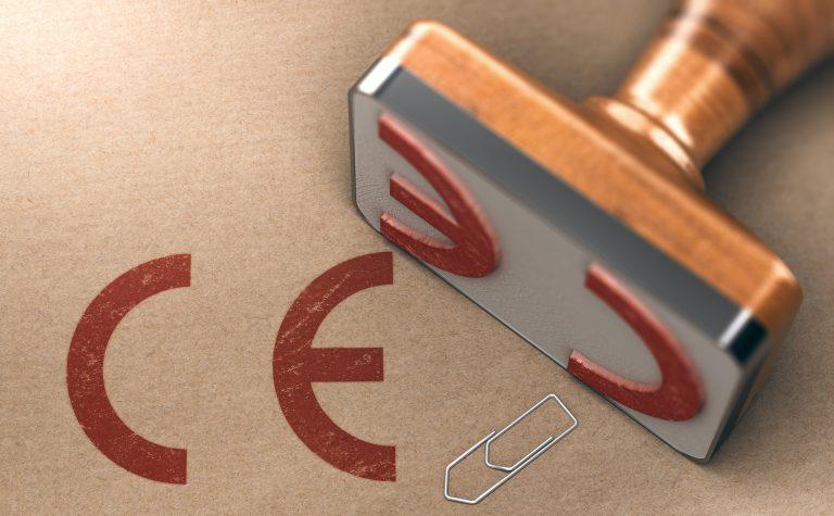 Oznakowanie CE, certyfikacja wyrobów